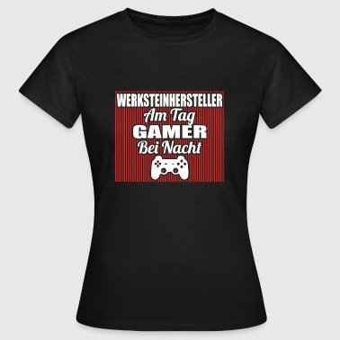 Games Workshop Gambling on the day Gamer night WORKSHOP MANUFACTURER png - Women's T-Shirt