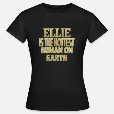 Ellis Ellie - Women's T-Shirt