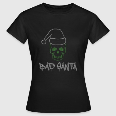 Bad Santa Bad Santa - Women's T-Shirt