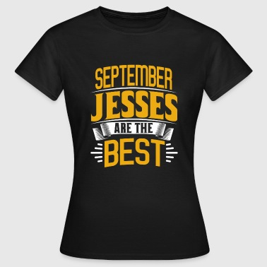 September Jesse T-shirt - Women's T-Shirt