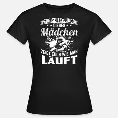 Suchbegriff: 'Lustige Jogging' T-Shirts online bestellen ...