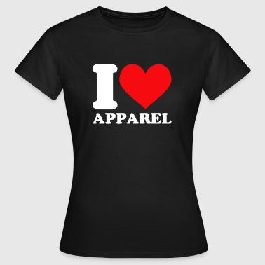Gift clothing lovers clothes clothes - Women's T-Shirt