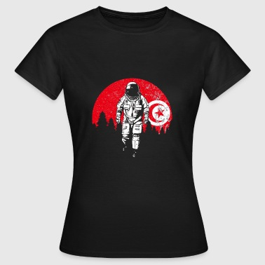 Tunisia - Women's T-Shirt