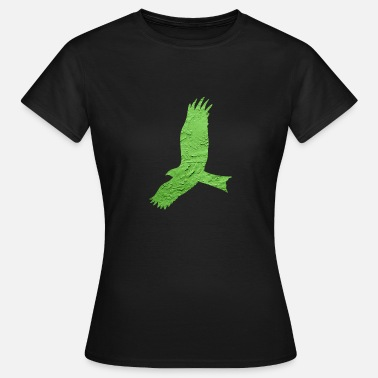 Birds Of Prey bird of prey - Women's T-Shirt
