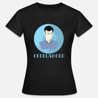 Freelance FREELANCER - Women's T-Shirt