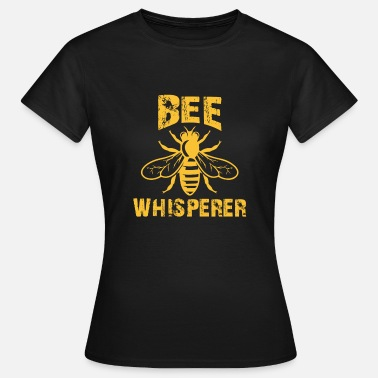 Api Del Miele Bee Whisperer, Beekeeper Gift, Bee Lover, Save The Bees - Maglietta da donna