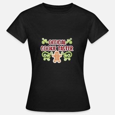 Christmas Sayings Christmas saying - Women's T-Shirt