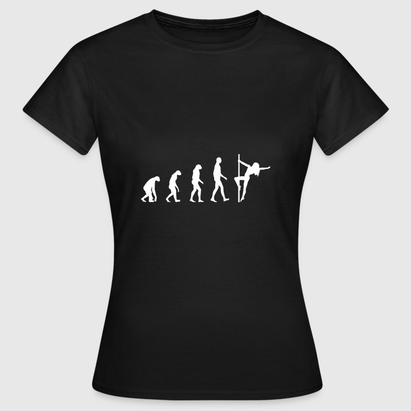 Pole dance - Frauen T-Shirt