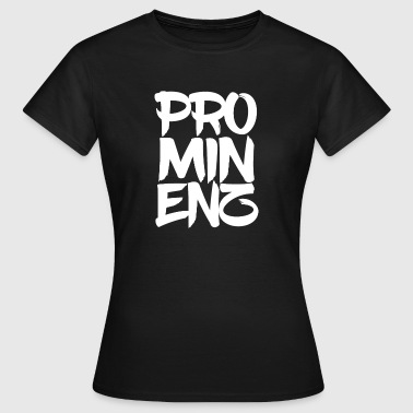 Prominent Prominence W33 - Women's T-Shirt