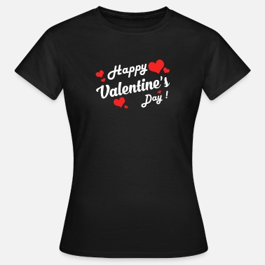 Giornata Di Preghiera E Pentimento Mommy Is My Valentine - Love Valentine Day T Shirt - Maglietta da donna