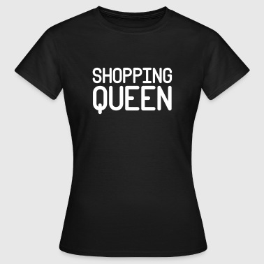 Shoppingqueen - Women's T-Shirt