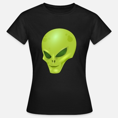 Alien X Alien - Women's T-Shirt