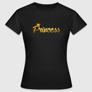 Princess - Women's T-Shirt