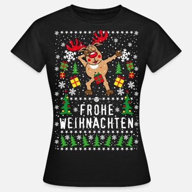 Femme Nu Joyeux Noel t-shirts nue comics à commander en ligne | spreadshirt