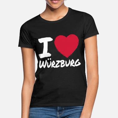 Single frauen würzburg