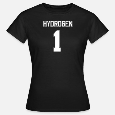 Hydrogen Element hydrogen - Women's T-Shirt