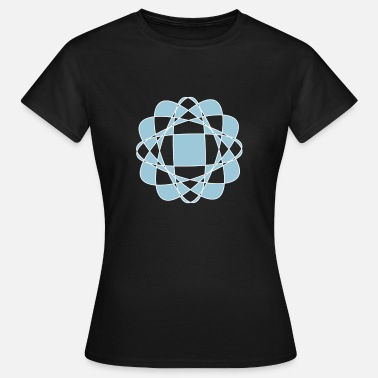 Rave Wear Abstract rave wear - Women's T-Shirt