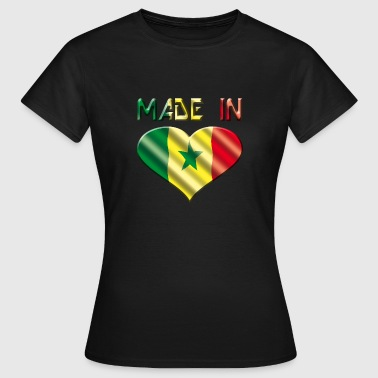 Senegal - Women's T-Shirt
