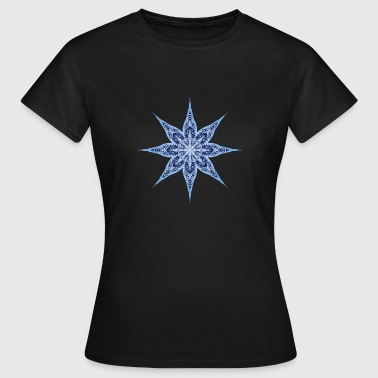 Flake - Women's T-Shirt