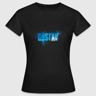 Gustav - Women's T-Shirt