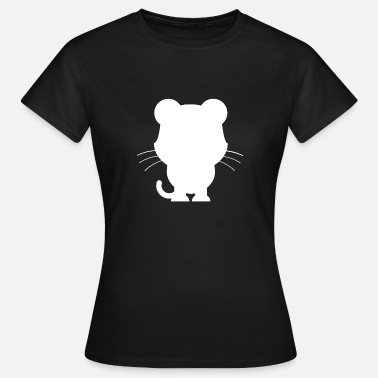 Animation Animals Animals Animal Print Nature - Women's T-Shirt