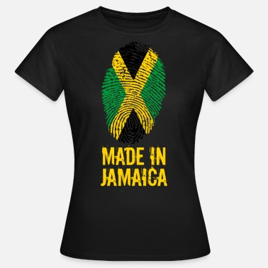 Jamaican Made In Jamaica / Made in Jamaica - Women's T-Shirt