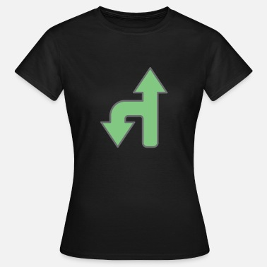 Traffic Sign Traffic signs - Women's T-Shirt