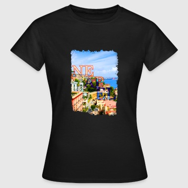 Neapel - Frauen T-Shirt