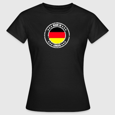 LONG - Women's T-Shirt