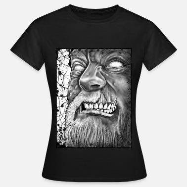 Suchbegriff Horror Zeichnen T Shirts Online Bestellen Spreadshirt
