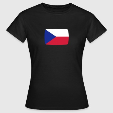 Czech Republic Flag Czech Republic Flag Czech Czech cesko ceska  - Women's T-Shirt