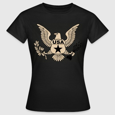 usa army 2 - Women's T-Shirt