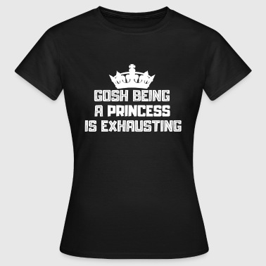Princess crown - Women's T-Shirt
