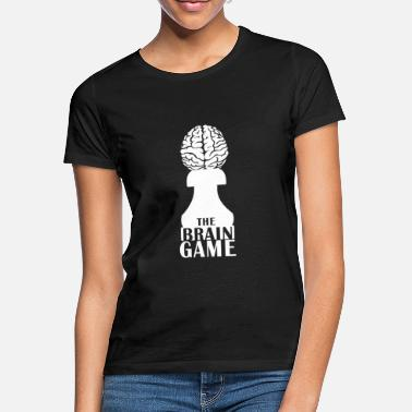 Game Of Chess Chess chess board game - Women's T-Shirt