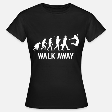 Democratic Walk Away Democrat to Freedom - Women's T-Shirt