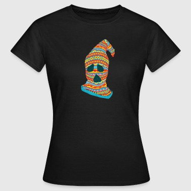 Ghost thief - Frauen T-Shirt