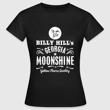 Moonshine - Frauen T-Shirt