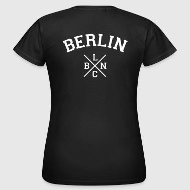 Berlin - BLNC - Women's T-Shirt