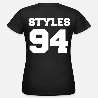 Harry Styles 94 - Vrouwen T-shirt