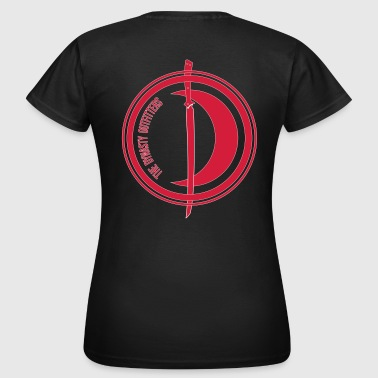 The Dynasty Outfitters - TDO - Logo RW - Women's T-Shirt