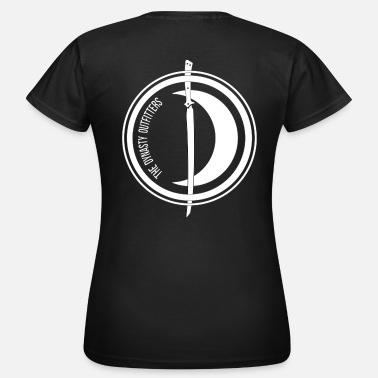 Dynasty The Dynasty Outfitters - TDO - Logo WS - Women's T-Shirt