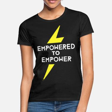 Author Authorized for authorization - Women's T-Shirt