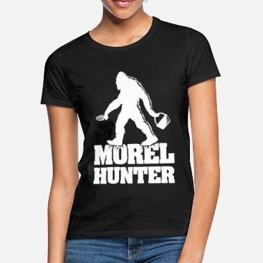Morele Morel Hunter - Vrouwen T-shirt