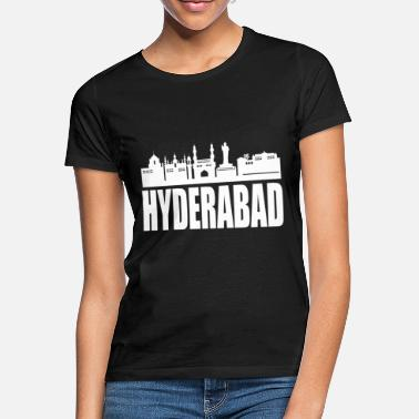 Hyderabad Hyderabad India - Women's T-Shirt