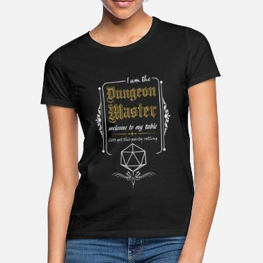DM Print - Women's T-Shirt