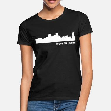 New Orleans New Orleans - Women's T-Shirt