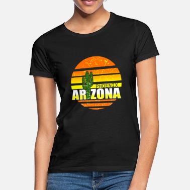 Phoenix Arizona Phoenix - Frauen T-Shirt
