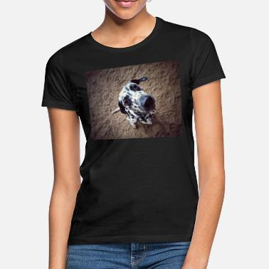 Doggi Dog - Frauen T-Shirt