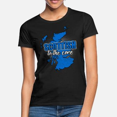 National Games Scotland nation Edinburgh nation nationality - Women's T-Shirt