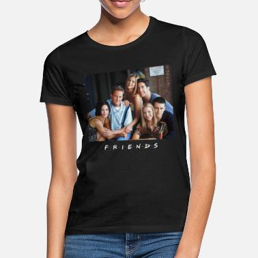 Friends Friends Foto - T-shirt dame